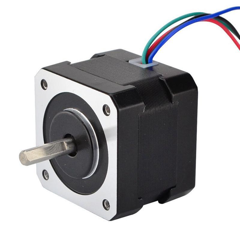 Nema 17 Stepper Motor 17HS13-0404S1 Stepper Motor for 3D Printer DIY CNC Robot