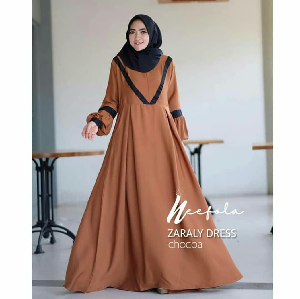 Jual Gaun (Dress) Wanita  e6a1a3ce0b