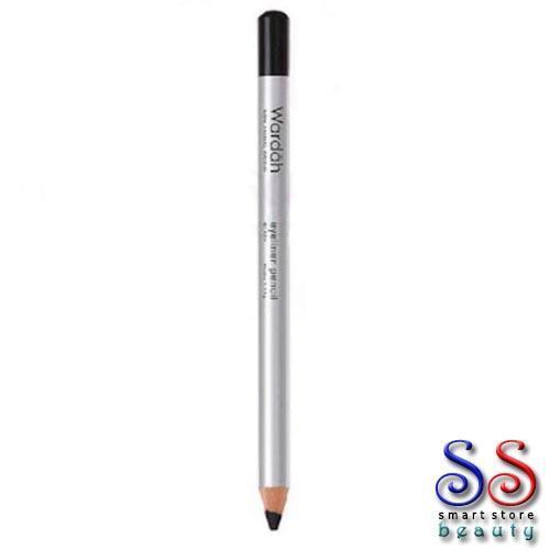 Wardah Eyeliner Pensil - Black