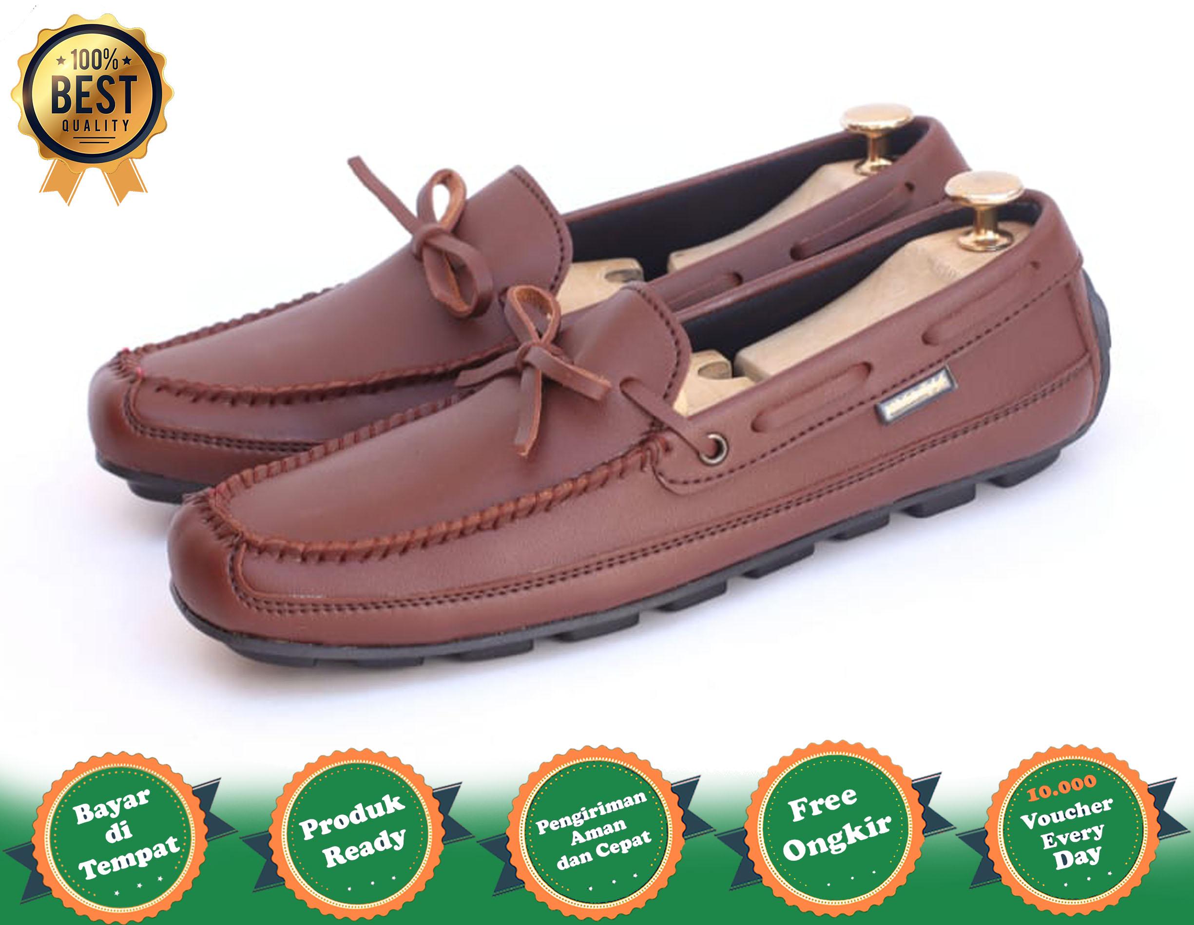 Jual Produk Sepatu Pantofel Terbaru | lazada.co.id
