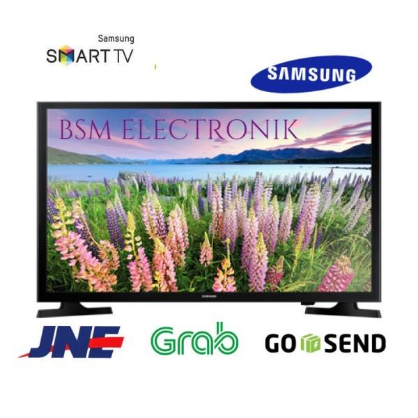 SAMSUNG FHD LED TV 40 inch - 40J5250 SMART TV, DIGITAL,resmi SAMSUNG - Khusus JADETABEK - GRATIS ONGKIR