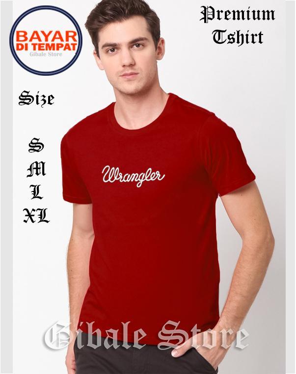 Gibale Store - Kaos Polos / Kaos Pria Lengan Pendek - Kaos Keren Motif / Baju Warna Hitam - Biru Dongker - Marun - Putih - Grey / Kaos Olahraga / Outdoor Style
