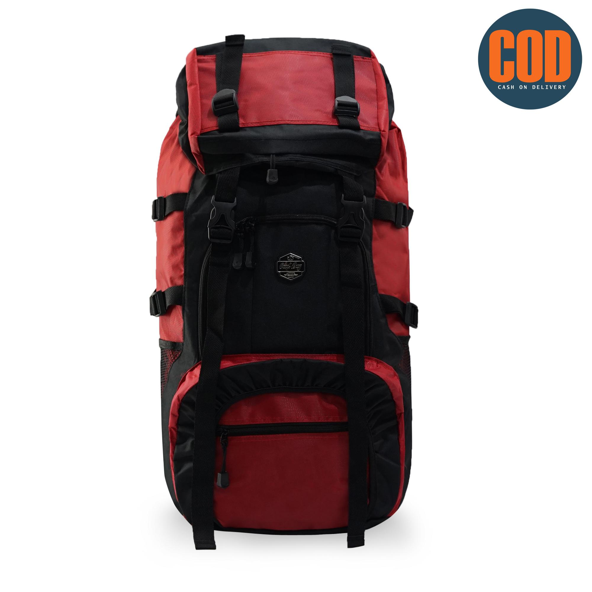 Tas Ransel Gunung Tas Keril Tas Carrier Tas Camping Tas Backpack Sport Outdoor kombinasi