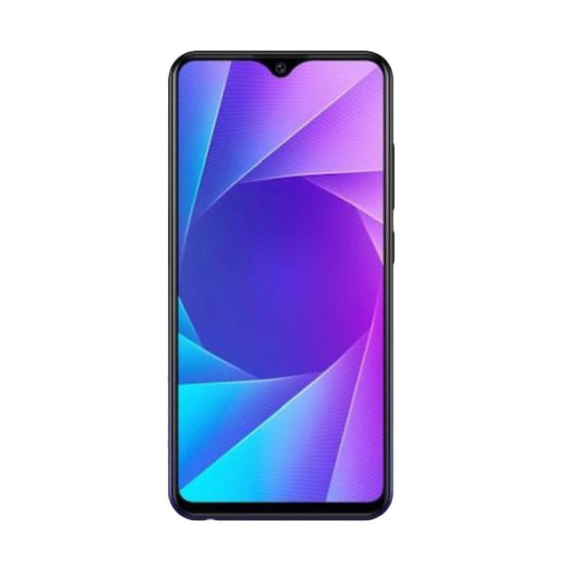 VIVO Y95 Smartphone [32GB/ 4GB] Front Camera 8MP / Rear 13MP + 2MP Display 6.22 inch With Fingerprint Android 8.1 Funtouch OS 4.5 Big Battery 4030 mAh Garansi Resmi