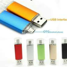 Flashdisk USB MICRO OTG 64 Gb