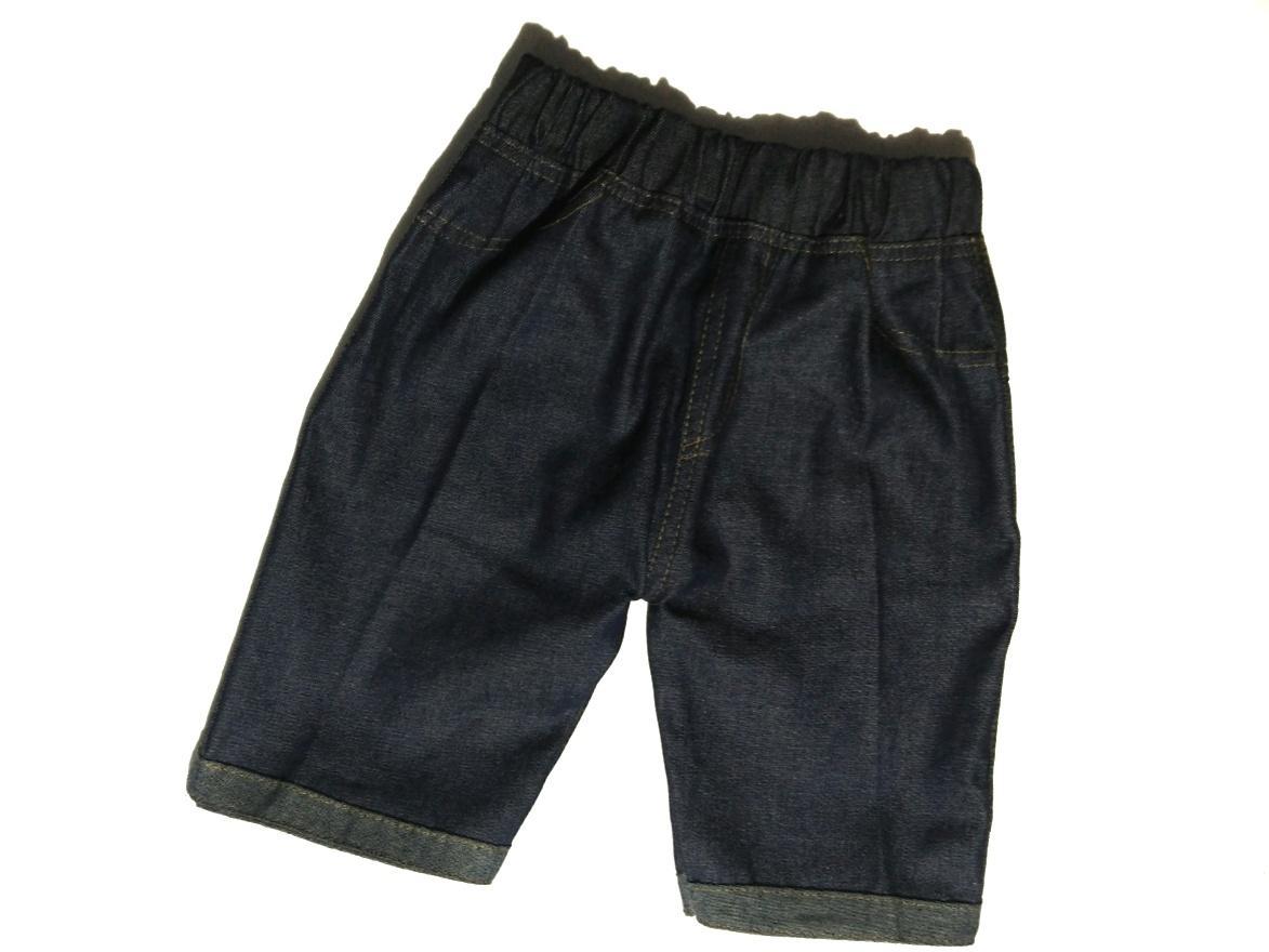Celana Jeans Anak Polos-Softjeans