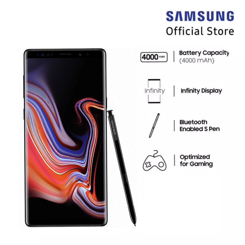 Samsung Galaxy Note9 6/128GB