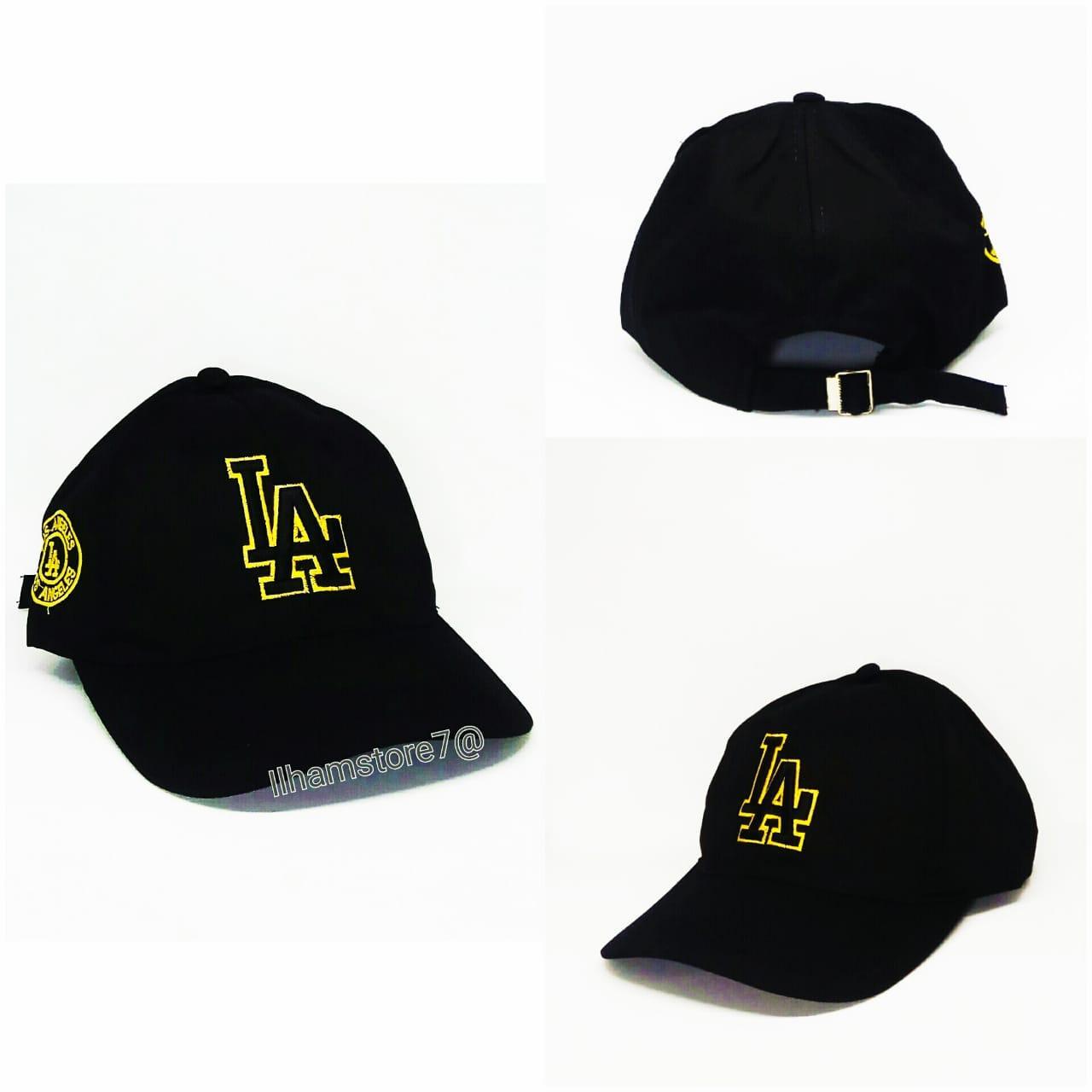 Topi distro pria/topi original bordir/topi snapback premium