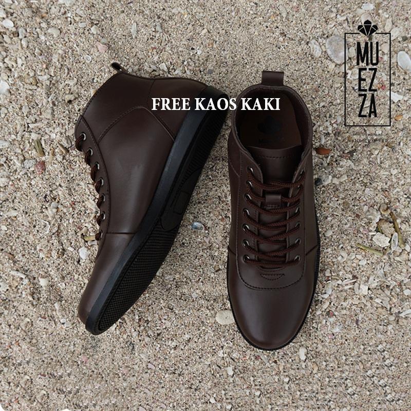 Jual Sepatu Pria Terbaru  7f554a75c8
