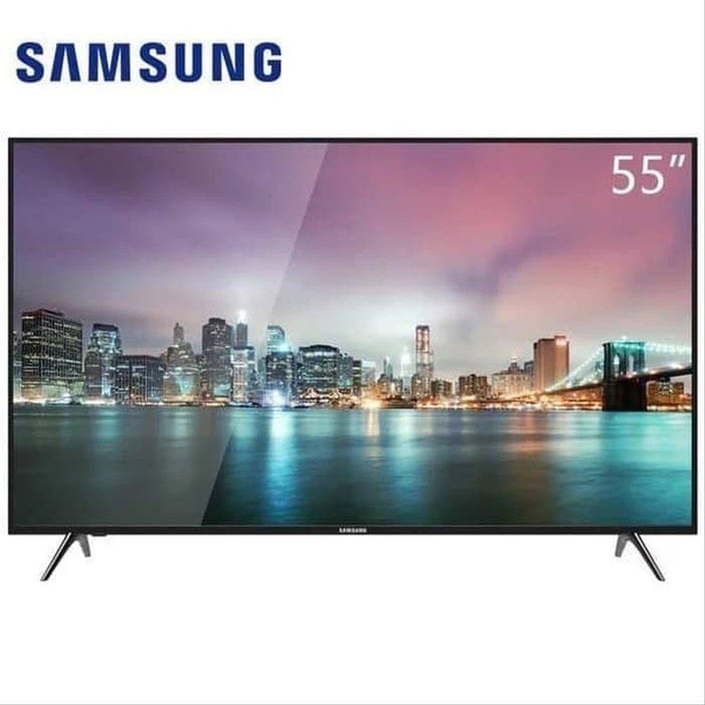 [GRATIS ONKIR] SAMSUNG Smart LED TV 50 Inch 4K UHD Digital - 50NU7090