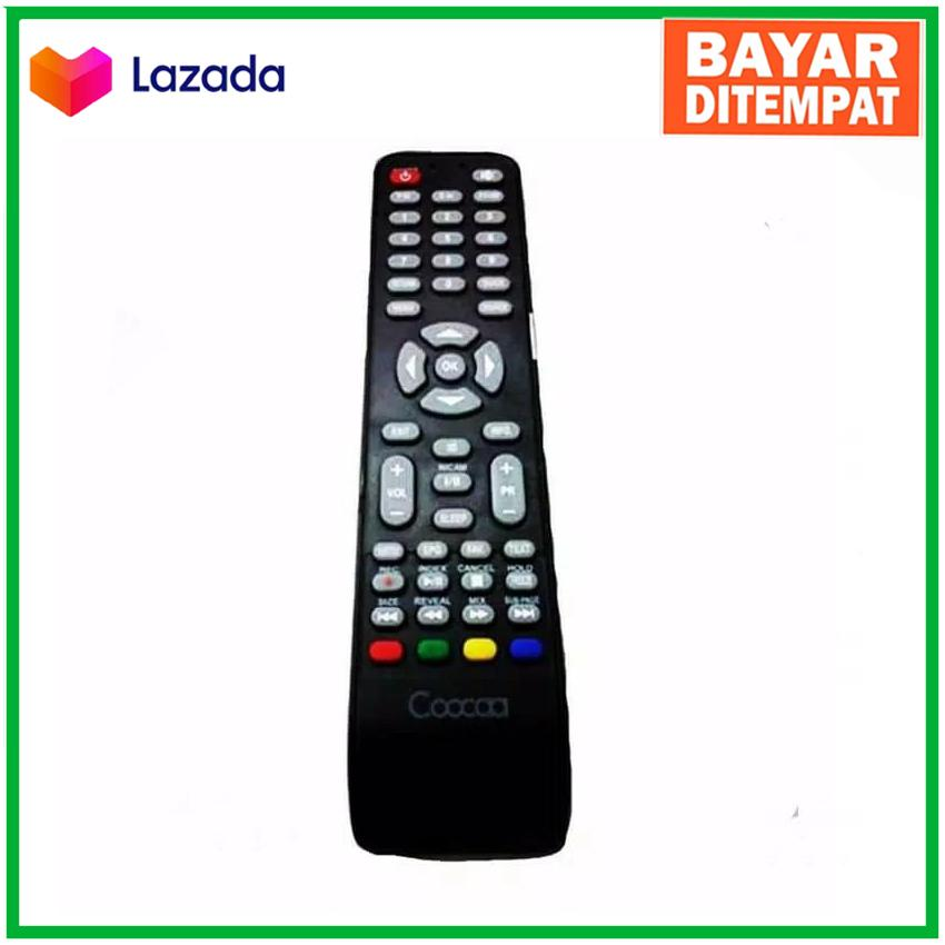 Coocaa Remote LED LCD Tv