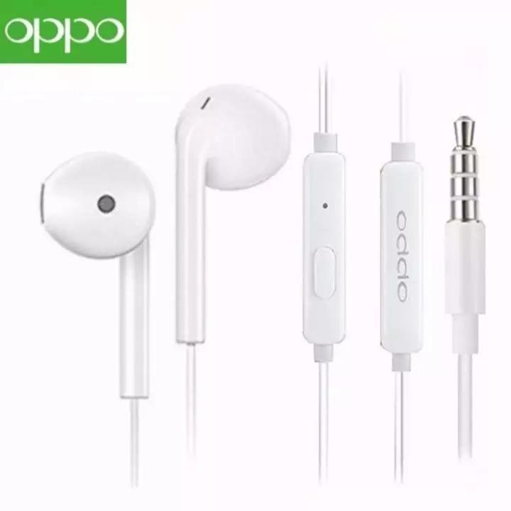 harga promo oppo r11 headset handsfree