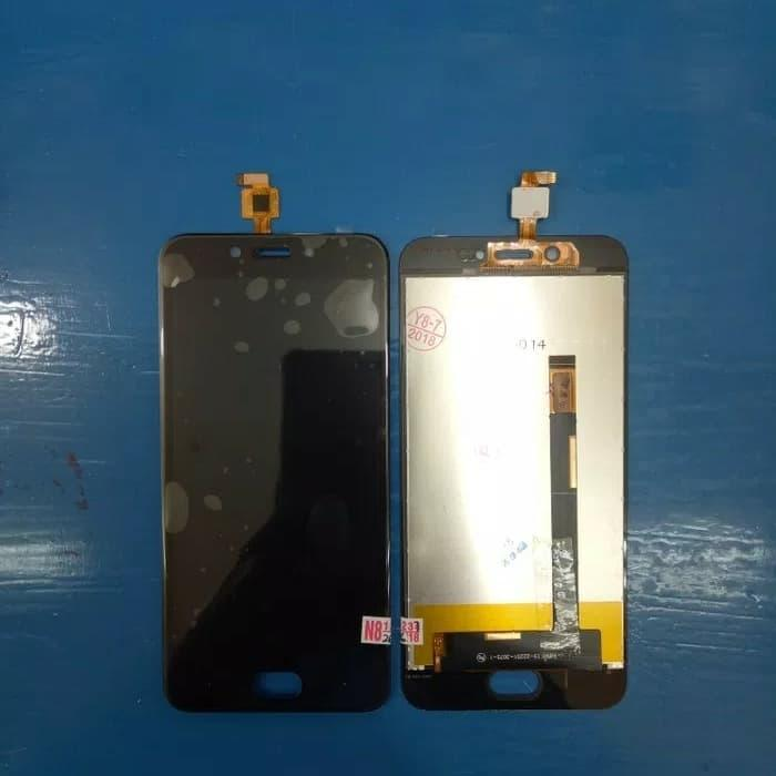 LCD TOUCHSCREEN EVERCOSS S50 GENPRO X PRO ORIGINAL