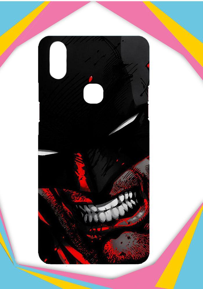 Casing VIVO V9 Custom Hardcase Batman X6061 Case Cover