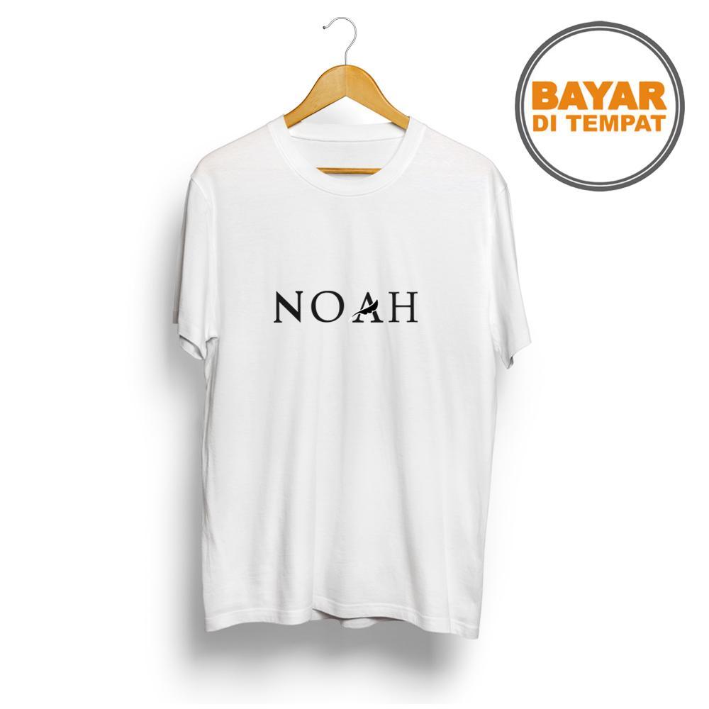 ... T-Shirt NOAH BANDIDR14449. Rp 15.130