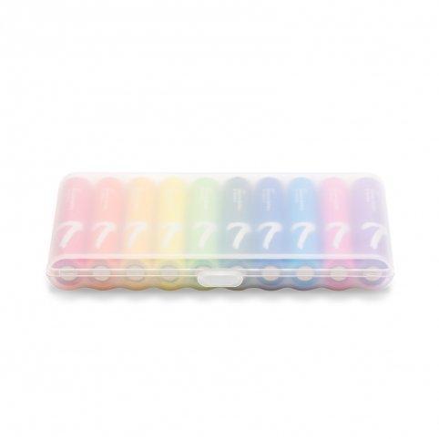 Xiaomi Zi7 Batu Baterai Alkaline AAA 10PCS - Multi-Color