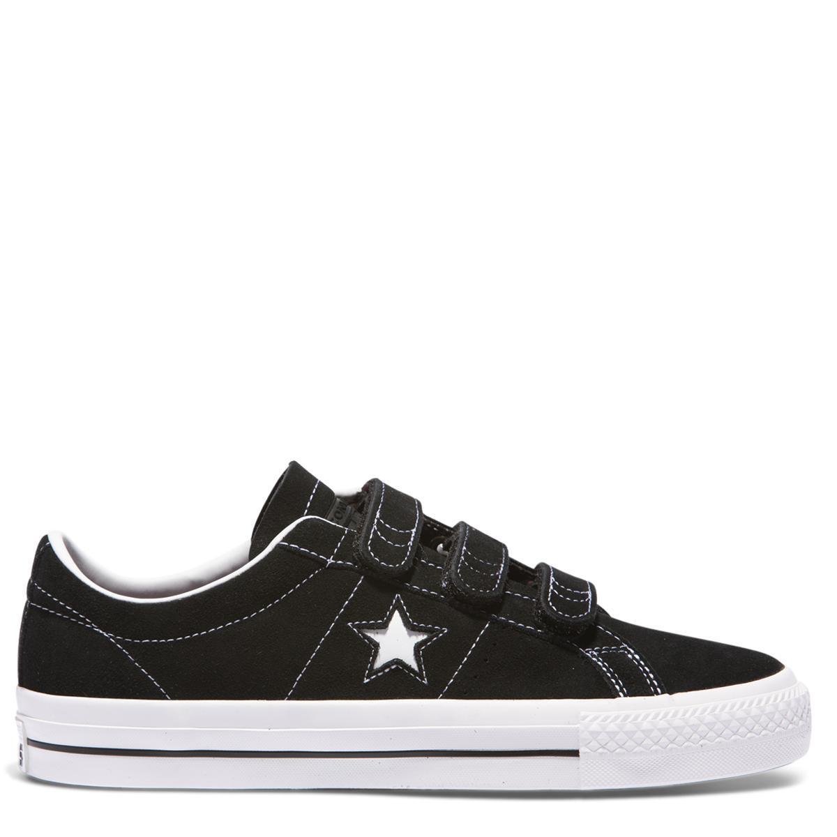 Jual Sepatu Sneakers Pria Terbaru Adidas Adh2912 Jam Tangan Unisex Hitam Converse One Star Pro 3v Ox