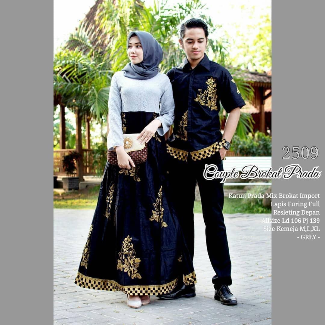 Kebaya Batik Terbaru  Gamis Batik - Kemeja Batik - Baju Kebaya Dress Batik  - Batik Modern - Batik