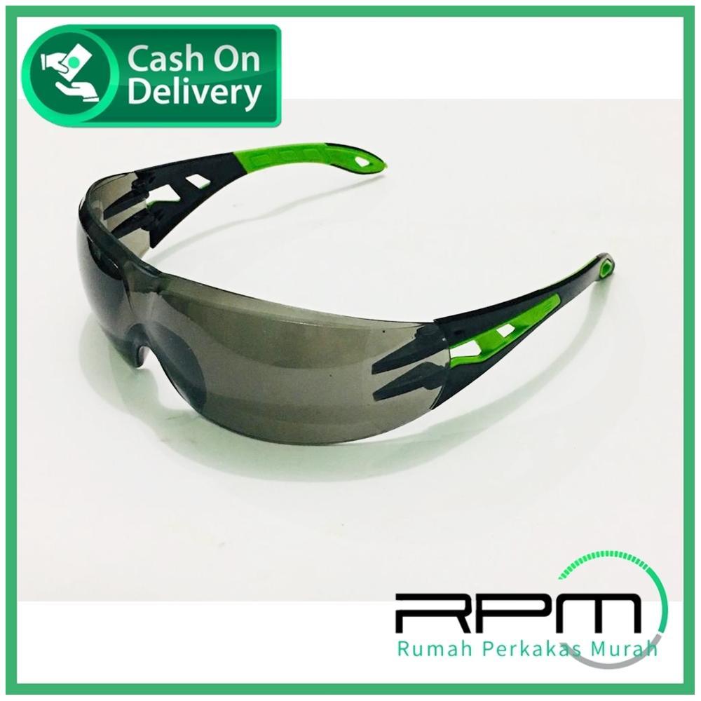 Kacamata Safety Hitam COATING - WS Safety Glasses Black New Model - Kacamata  Gerinda - Kacamata 3680806e83