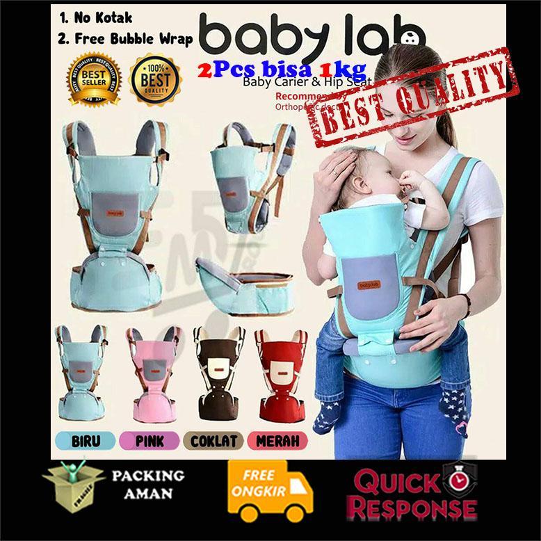 Termurah - Cahaya Amanah Gendongan Anak Babylab Gendongan Bayi Perlengkapan Bayi Best Quality By Cahaya Amanah Kids Store.