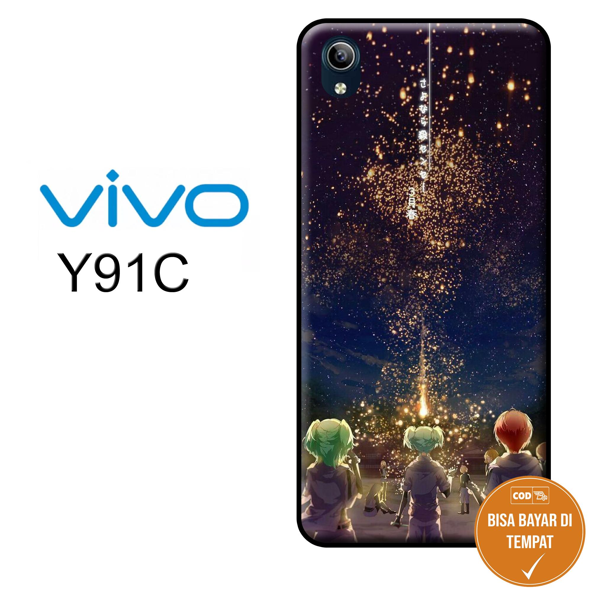 Case Vivo Y91C Anime 1 05 - Marinstore Pelindung Hp, Case Hp, Casing Handphone - BIsa COD/ Bayar DItempat paling murah paling bagus