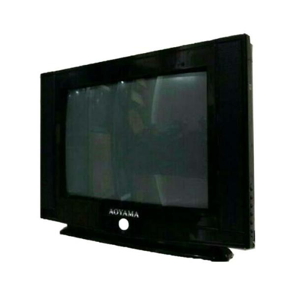 Aoyama 17 inch Flat TV Tabung - KHUSUS JABODETABEK