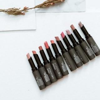 Mineral Botanica Vivid Matte Lipstick NEW thumbnail