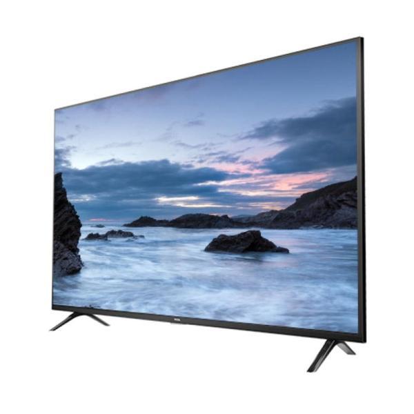 TCL 40 Inchi LED HD TV L40D3000B (BELUM TERMASUK PACKING KAYU JNE)