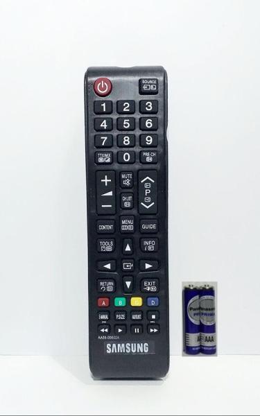 Samsung AA59-00602A Remote TV LCD/LED  - Hitam