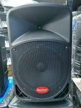 Murah SPEAKER Portable Wireless Meeting Baretone 12BWR 12  ( 12 INCH )