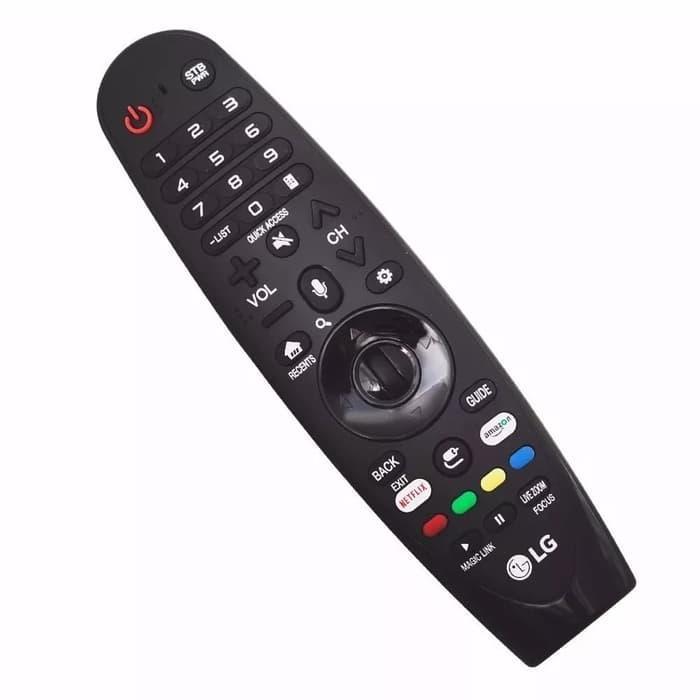REMOT TV LG LED MAGIC MOTION TIPE AN-MR650A ORIGINAL