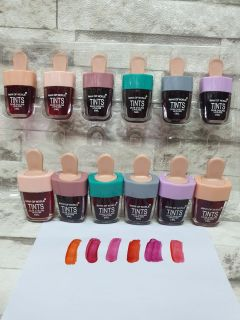 (6 pcs) LIPTINT Iman Of Noble (ice cream ) thumbnail