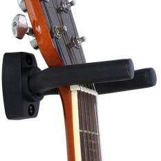 KOKKO Đàn Guitar Móc Chân Đế Kim Loại Giá Đỡ Treo Tường Móc Treo Guitarra Móc Giá Đỡ Đàn Guitar Bass Ukulele Phụ Kiện Nhạc Cụ
