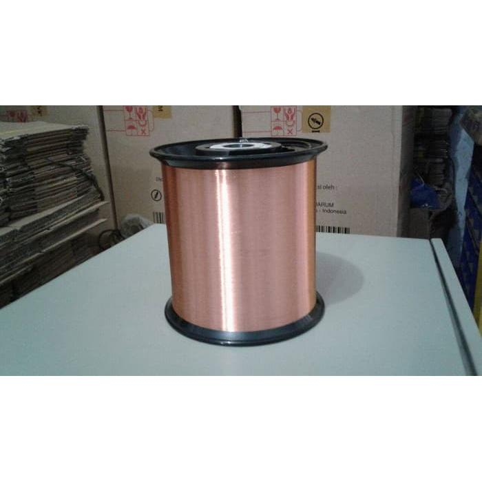 Kawat email tembaga 0.055 mm copper wire