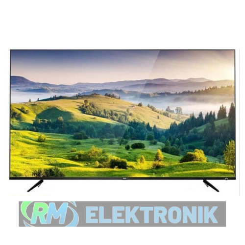 TV LED TCL 55 Inch L55P6US