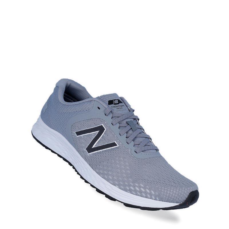 New Balance Fresh Foam Arishi V2 Sepatu Olahraga Pria - Abu Abu c1e690d5fe