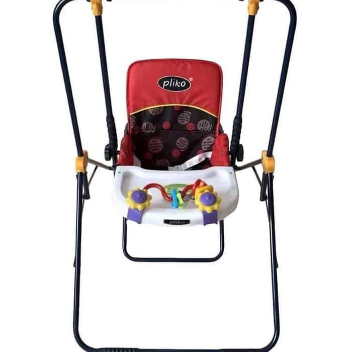 Termurah Ayunan Bayi Swing Pliko 202 Berkualitas Tinggi