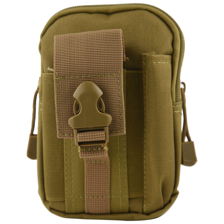 Men's Outdoor Olahraga Militer Taktis Pinggang Nylon Kanvas Web Sabuk Hitam-InternasionalIDR68000. Rp 68.000