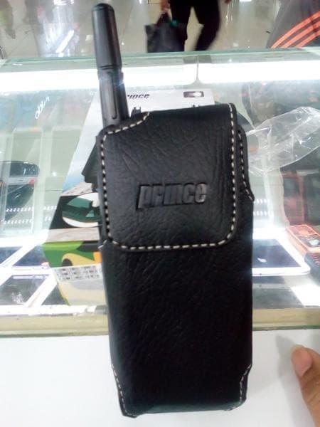 Sarung HP Prince PC9000 / PC-9000 [Handphone Powerbank 10rb mAh]