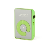 Jual 8Gb Tf Card Slot Support Usb Mini Mirror Clip Mp3 Sport Music Player Green Ori