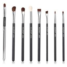 Perbandingan Harga 8 Pcs Sikat Makeup Dasar Kuas Mata Set Blend Eye Shadow Angled Eyeliner Merokok Di Tiongkok