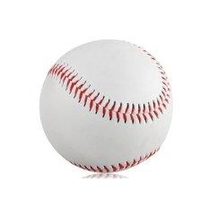 9 Training Baseball (putih) By Tomtoce.