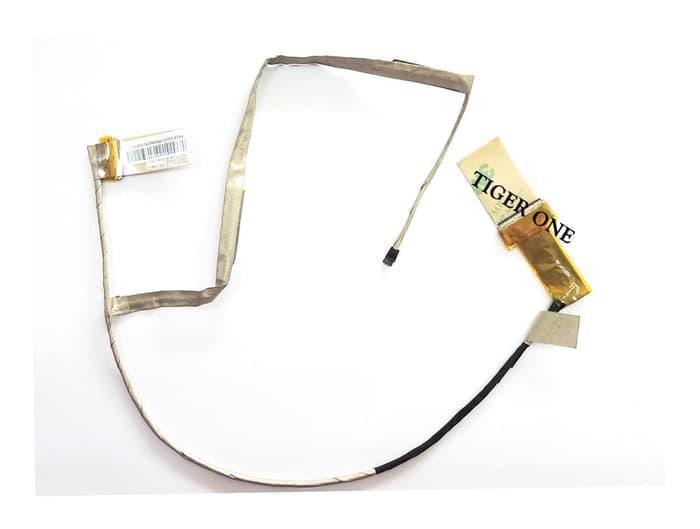 Kabel Flexible Fleksibel LCD Asus X550JD, FX50JX, X550JD, X550JD, FX50