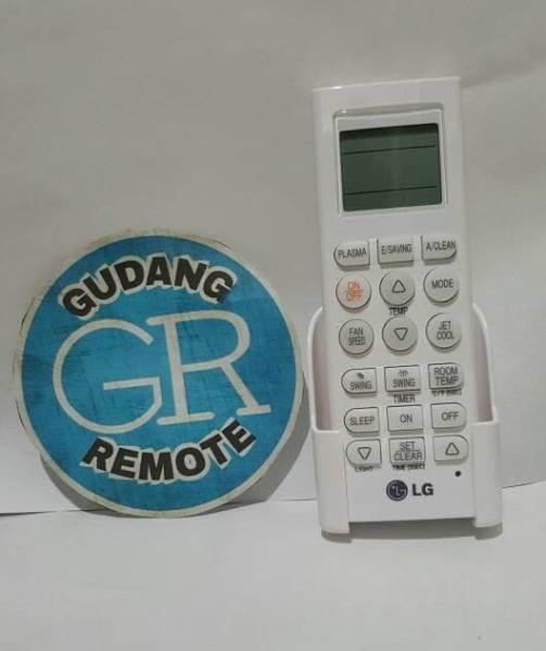 Remote remot AC LG jetcool,hercules,terminator