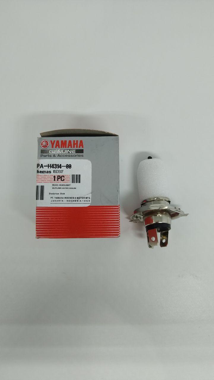 Lampu Bohlam Depan Vixion Byson 1PA-H4314-00