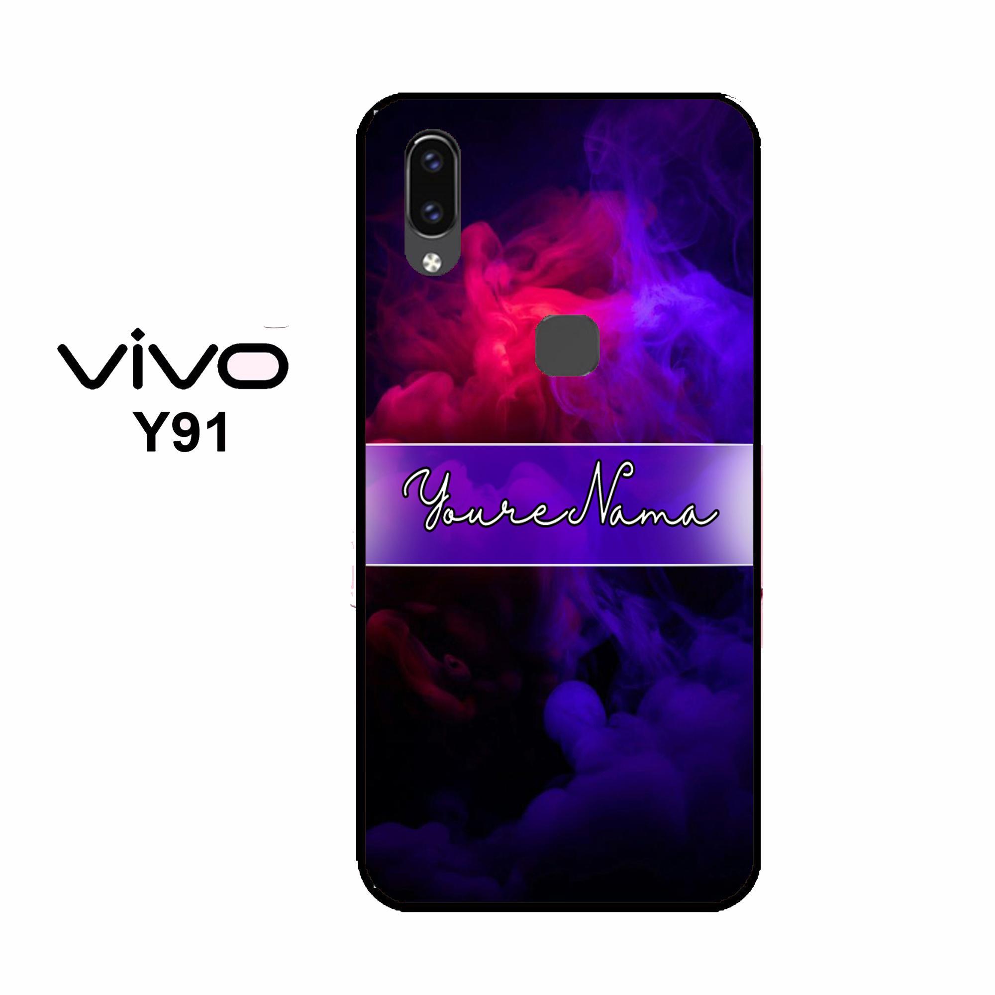 BCS Case Vivo Y91 Branded - 00282