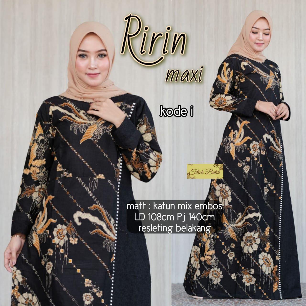 Gamis Batik Jumbo Terbaru Gamis Batik Kombinasi Modern Terbaru Gamis Batik Couple Terbaru Gamis Modern Fashion Muslim Batik Putri Qomary Lazada Indonesia