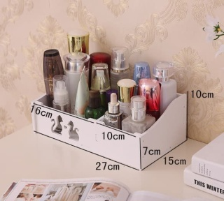 Decorative Storage Cosmetic Rak vintage Kosmetik 869 thumbnail