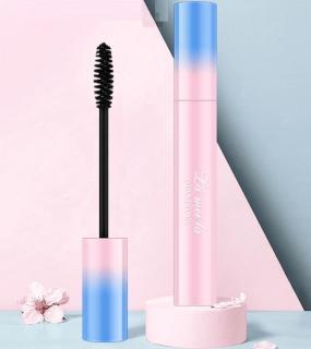 LAMEILA Mascara Waterproof Quick Dry Curling Eyelash Lengthening Eyelas Toko Diana Indonesia thumbnail