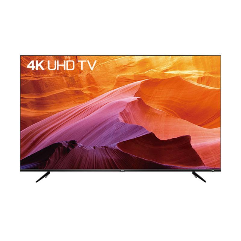 TCL 55E3 SMART TV LED UHD 4K [ 55 INCH ]